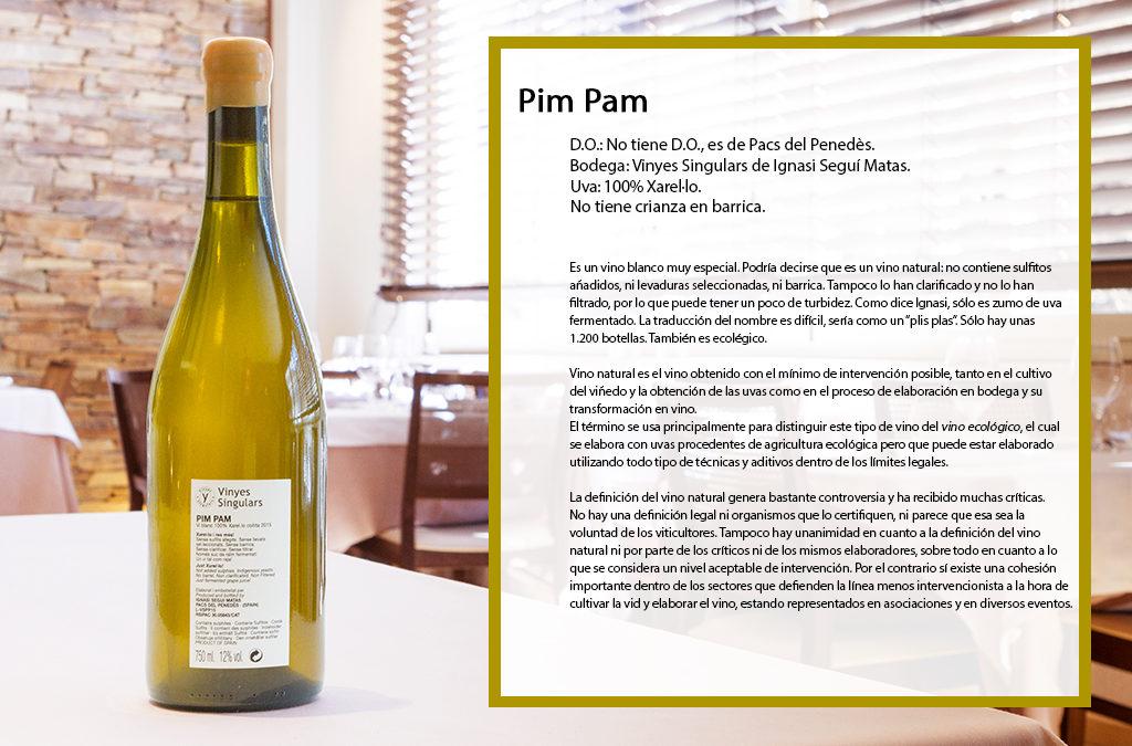 Pim Pam
