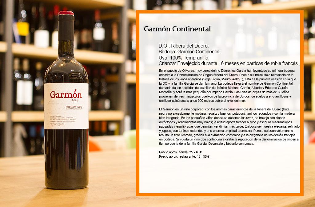 Garmon Continental